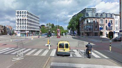 Verkeerslichtenregeling kruispunt Karel Oomsstraat - Korte Lozanastraat afgebouwd, later volgt heraanleg