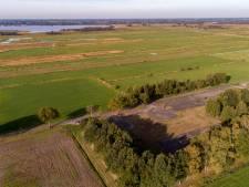 Minister: 'NAM ruimt troep in bodem gasput Wanneperveen op'