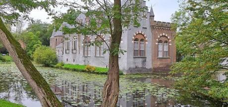 Eindhovense vastgoedondernemer nieuwe kasteelheer van Stapelen in Boxtel