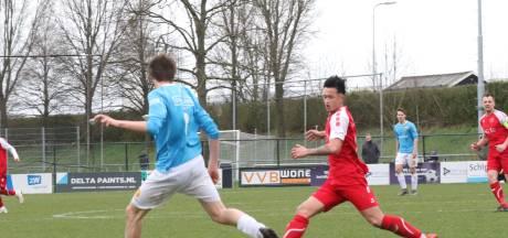 Hiep Nguyen stapt met twee goals uit de schaduw bij Goes