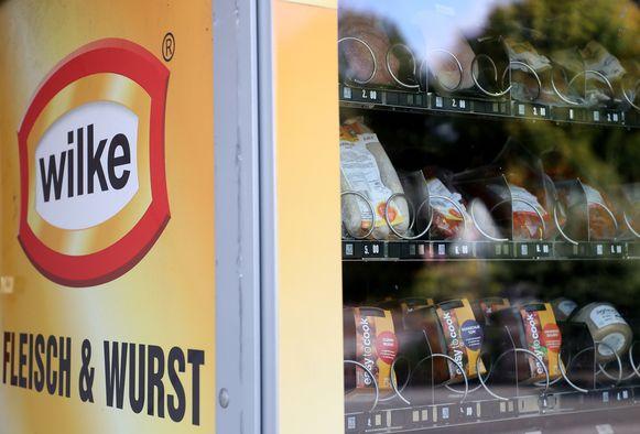 Ook in de Duitse deelstaat Hessen overleden twee mensen na het consumeren van besmette vleeswaren.