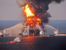 'Het leren van een grote olieramp bleek een machtsstrijd'