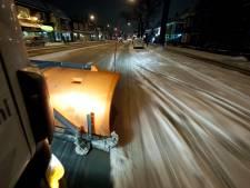 Code geel in het hele land: 'eerste serieuze sneeuw' en gladheid