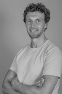 Portret Peter Schep.