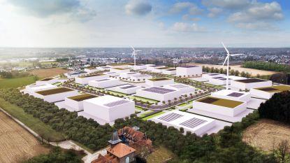 Containerpark krijgt plaatsje op nieuw bedrijventerrein Doorn Noord