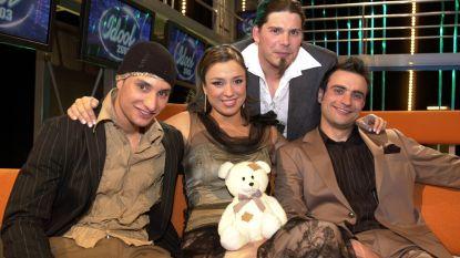 16 jaar later: wat is er geworden van de 'Idool'-collega's van Natalia, Brahim en Peter Evrard