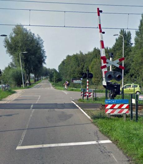 Geen treinen op MerwedeLingelijn tussen Gorinchem en Geldermalsen door kapotte bovenleiding
