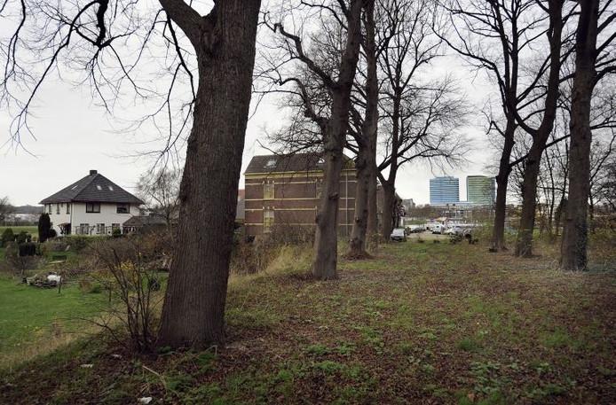 De Praets bij Meinerswijk. foto Hans Broekhuizen/De Gelderlander