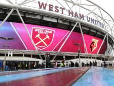 FA klaagt West Ham aan voor overtreden anti-dopingregels