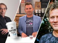 Het vrijlatingsverzoek van Dutroux en nieuwe reeks Oplichters Aangepakt in Ochtend Show to go