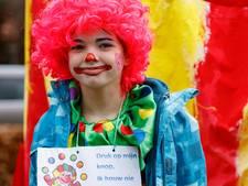 Carnaval Kantemaaiersgat van start met kinderoptocht
