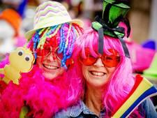 Vijf dagen lang extra bussen voor carnavalsvierders in Brabant