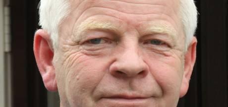 Gerrit Verschoor erelid van voetbalclub De Zweef in Nijverdal