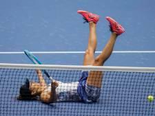Serena Williams met fin au conte de fées de Tsvetana Pironkova