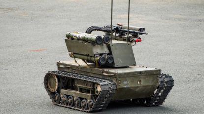 Europees parlement wil verbod op killer robots