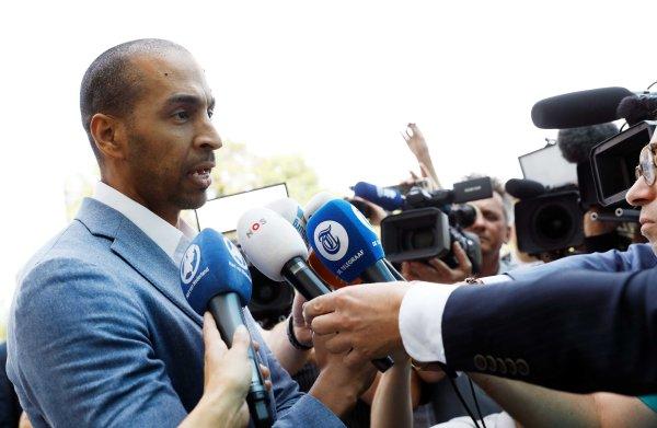 Advocaat Jos B.: 'Mijn cliënt is niet de dader'