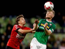 Samenvatting | FC Dordrecht - Helmond Sport