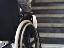Boete en voorwaardelijke celstraf voor mishandelen collega in fietsenhok