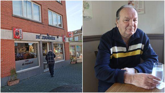 Francis Meskens is er het hart van in dat de leden van de spaarkas De Zuunbeek hun spaargeld kwijt zijn.