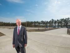 Nieuwe parkeerplaats veilige aanwinst voor Heerderstrand