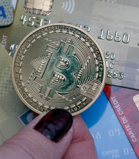 Duo uit Haaksbergen gearresteerd in bitcoin-witwaszaak