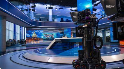 """LIVE. Volg nu het VTM Nieuws met Marc Van Ranst: """"Na paasvakantie gaan scholen nog niet open"""" - Google en Apple gaan samenwerken rond 'contact tracing'"""