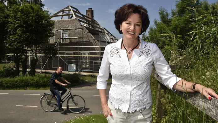 Moeder bouwt speciale woonvorm groene hart for Begeleid wonen woerden