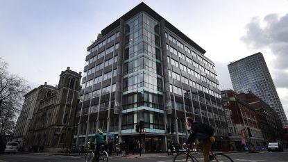 """""""Speurders vallen binnen in kantoren Cambridge Analytica"""""""
