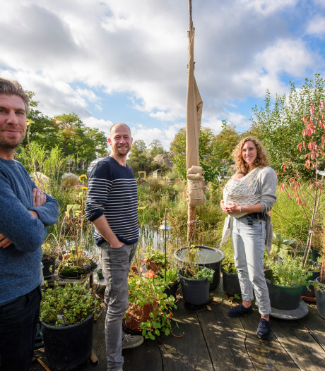 Cpo meer&deel: duurzaam wonen op Vredeoord in Eindhoven