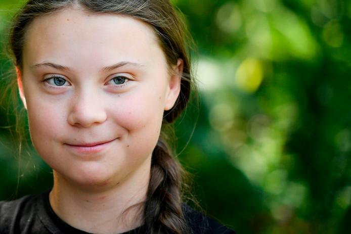 Greta Thunberg, 16 ans, traversera l'Atlantique à bord d'un voilier.