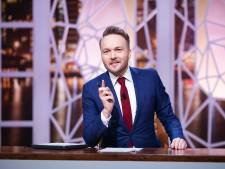Arjen Lubach vanaf 16 februari terug op tv