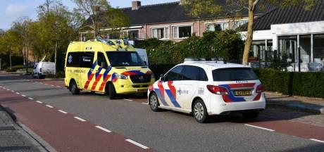 Fietser gewond bij ongeluk in Middelburg