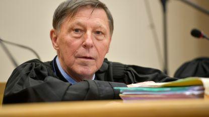 """Jef Vermassen niet te spreken over internering De Gelder: """"We wisten nergens van"""""""