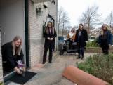 Coronacrisis maakt ondernemers creatief: van maaltijdservice tot wc-rollen met drank