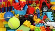 Grote inzamelactie van speelgoed in goede staat
