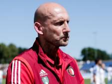 Stam ziet Feyenoord bij debuut ruim winnen van hoofdklasser SDC Putten