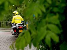 Boetes en rijbewijs ingevorderd bij verkeerscontrole in het Vechtdal