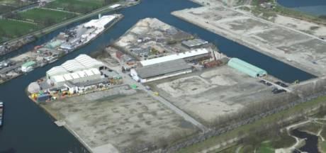 Goes zet in op kleinschalige bedrijvigheid op schiereiland bij de Ketelhaven