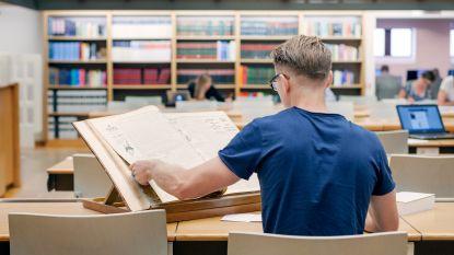 Stad en Google digitaliseren meer dan 100.000 historische boeken van Conscience Bibliotheek en Museum Plantin-Moretus