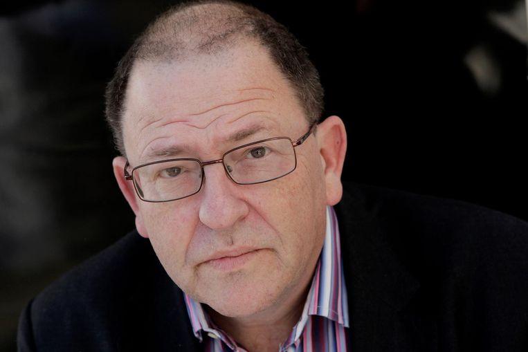 Politicoloog Max van Weezel. Beeld ANP