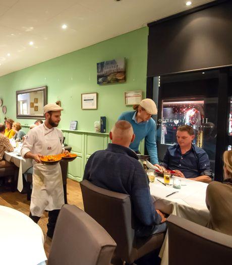 Corona betekent einde van restaurant Il Gattopardo in Rijsbergen