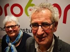 Wim Aarts en Marie Beenackers trekken samen lijst Pro6 in Cranendonck