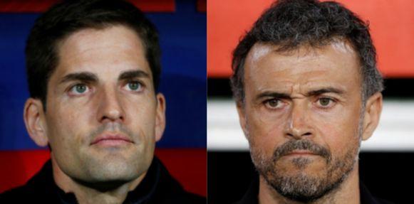 Moreno en Enrique.