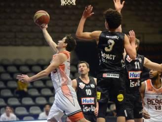 """Leuven Bears in slotfase onderuit tegen Limburg United: """"Match paar keer uit handen gegeven"""""""