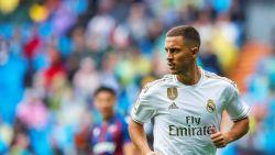 """Onze man in Madrid ziet Eden Hazard debuteren voor Real: """"Applaus voor Hazard, maar Courtois is de held"""""""