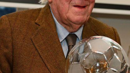 Jacques Maricq, iconische voorzitter van voetbalclub Léopold, overleden