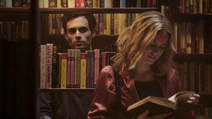 Tweede seizoen 'You' verschijnt volgende maand op Netflix