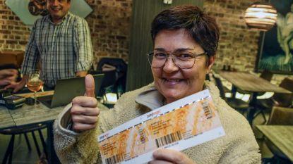 Tickets worden vlotjes verkocht op voorverkoopmoment BuikRock