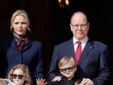 Prins Albert II van Monaco heeft coronavirus