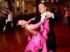Dansschool Veenstra in Almelo gaat na ruim 80 jaar dicht